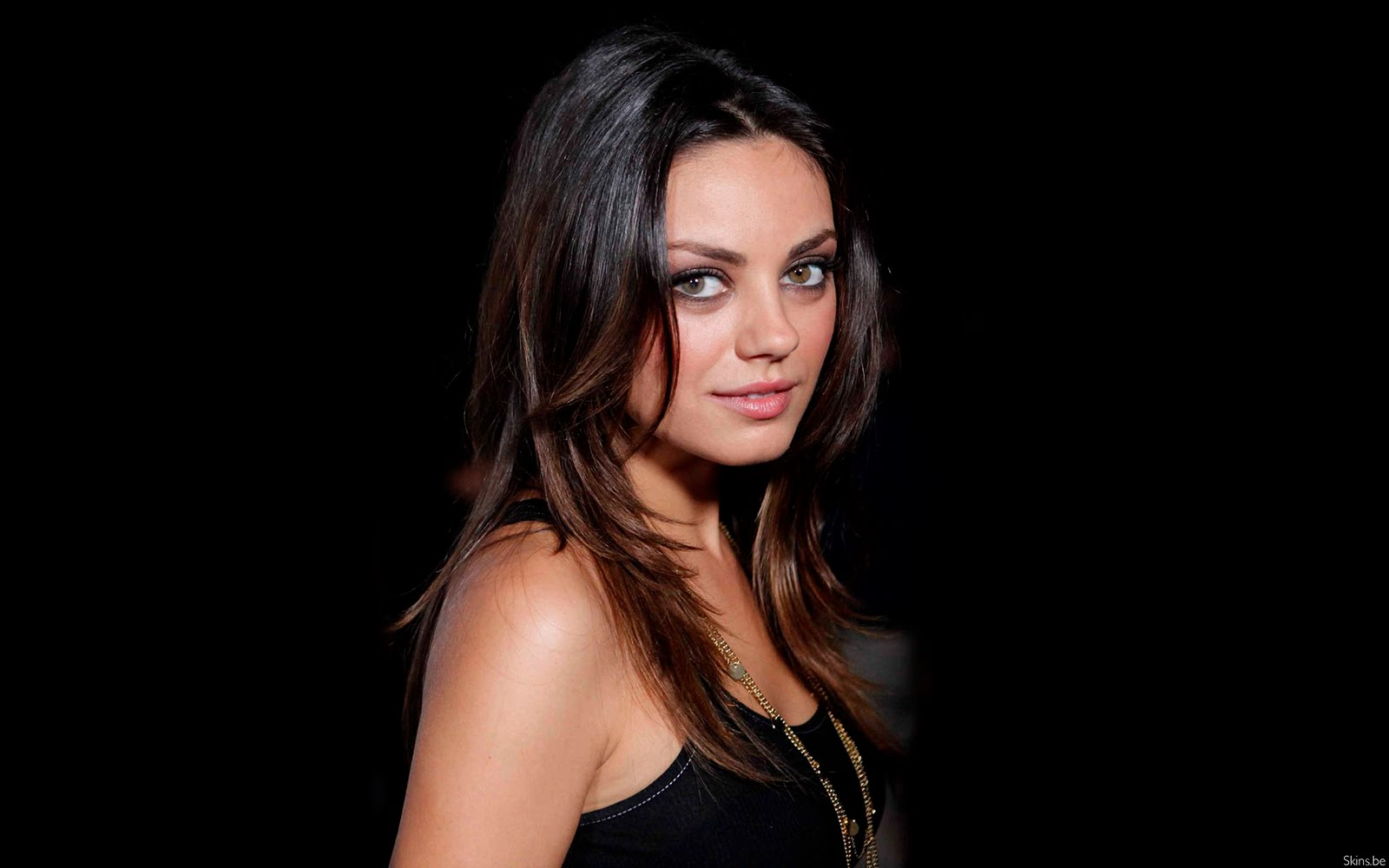 New football wallpaper january 2011 mila kunis celebrity wallpaper black wide biography fandeluxe Images
