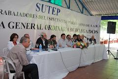 Asamblea General Ordinaria de Delegados