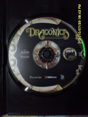 Dragonica Online CD Installer