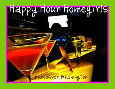 Happy Hour Homegirls