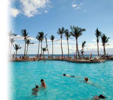 brazilian  all inclusive resorts