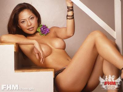 asia agcaoili naked