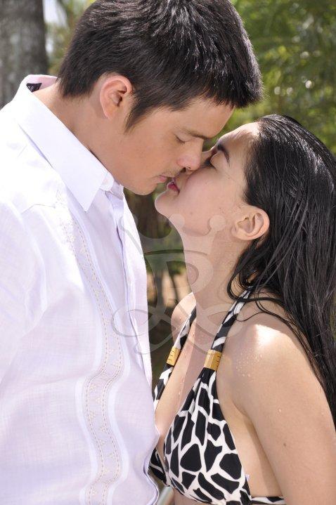 Dingdong Dantes and Marian Rivera - Dating, Gossip, News ...