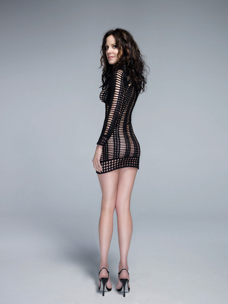 Mary louise parker ass esquire