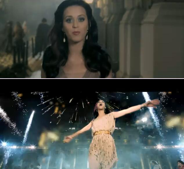 "katy perry firework pictures. Katy Perry ""Firework"" Music"