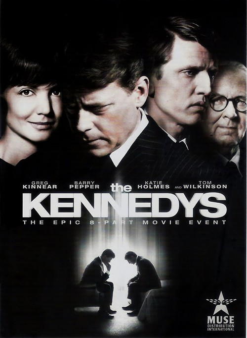 The Kennedys Part I & II FRENCH 720p (exclue) [FS][US]