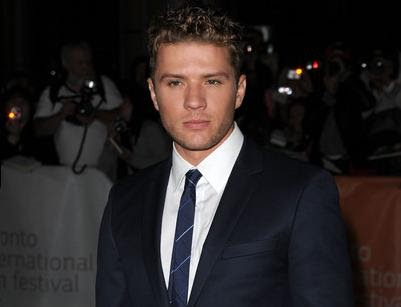 "Ryan Phillippe: ""Very happy"" for Reese Witherspoon's ... Ryan Phillippe Politics"