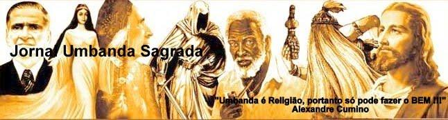 Jornal Umbanda Sagrada