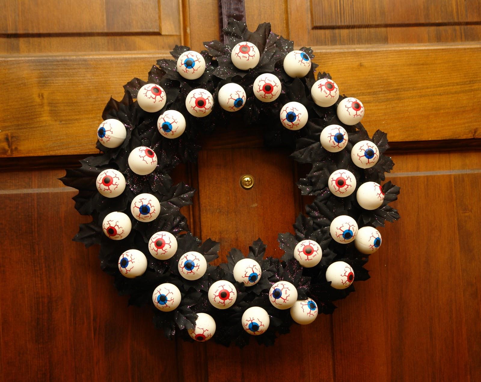 Eyeball christmas ornaments - Eyeball Christmas Ornaments 15