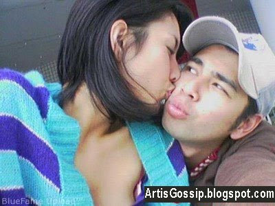 {focus_keyword} 10 adegan hot artis terpanas indonesia Tyas Rafi