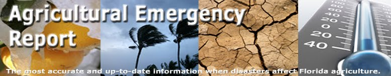 Agricultural Emergency Report