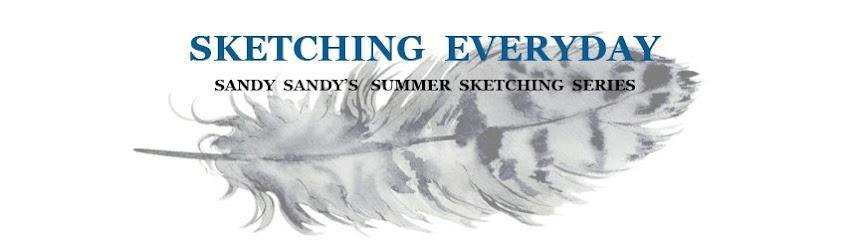 *Sketching Everyday*