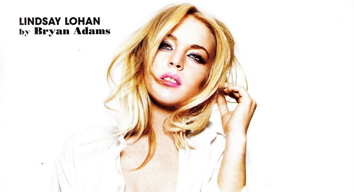 Lindsay Lohan  CSSAcom  Celebrity Sex Stories Archive
