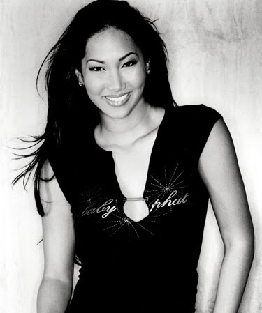 kimora lee simmons chanel model. 2010 Kimora Lee Simmons