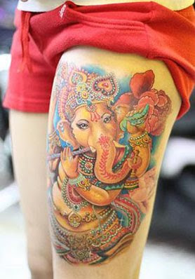 tattoo,ganesha tattoo designs,lord ganesha tattoos,ganesha tattoos