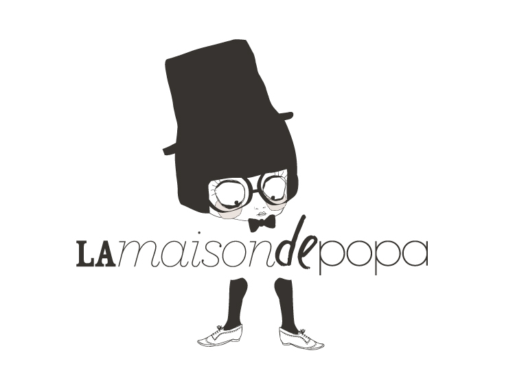 la maison de popa