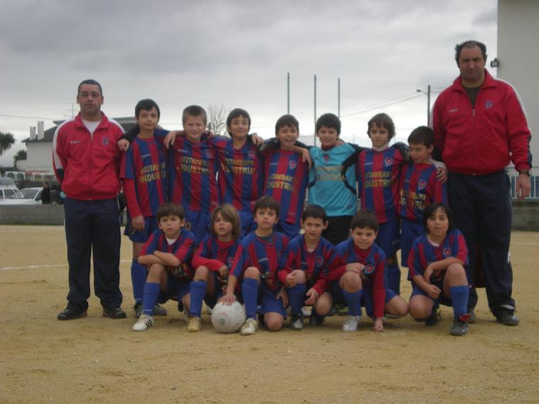 Escolas B 2009/2010
