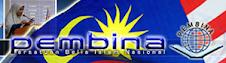 laman web PEMBINA