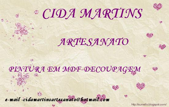 CIDA MARTINS