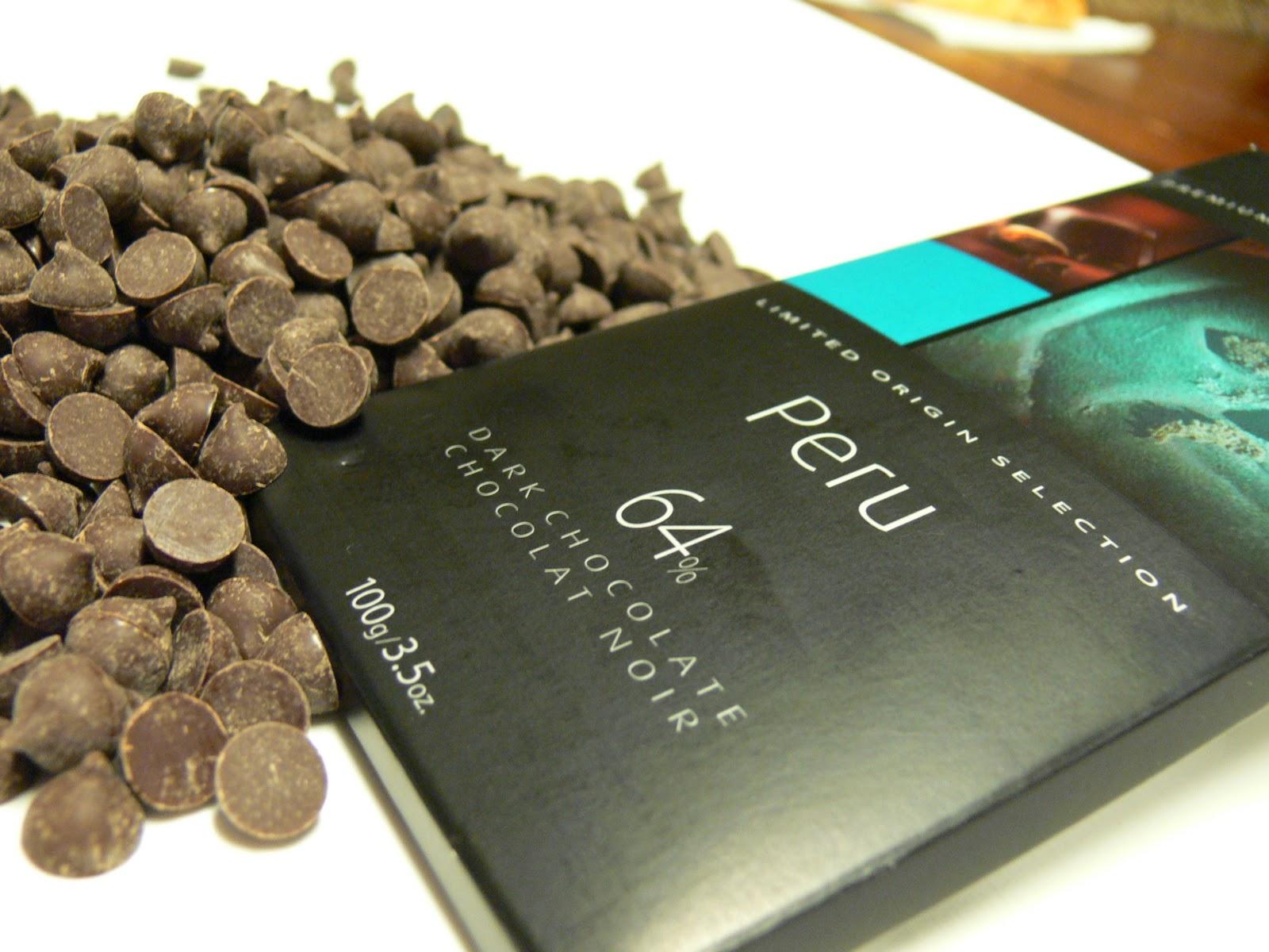 Peruvian Chocolate Bars