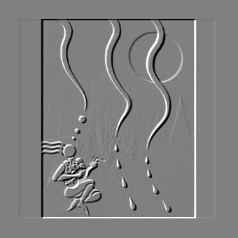 [waterfeature+inverted+emboss+desaturated+squarewith+border12x12.jpg]