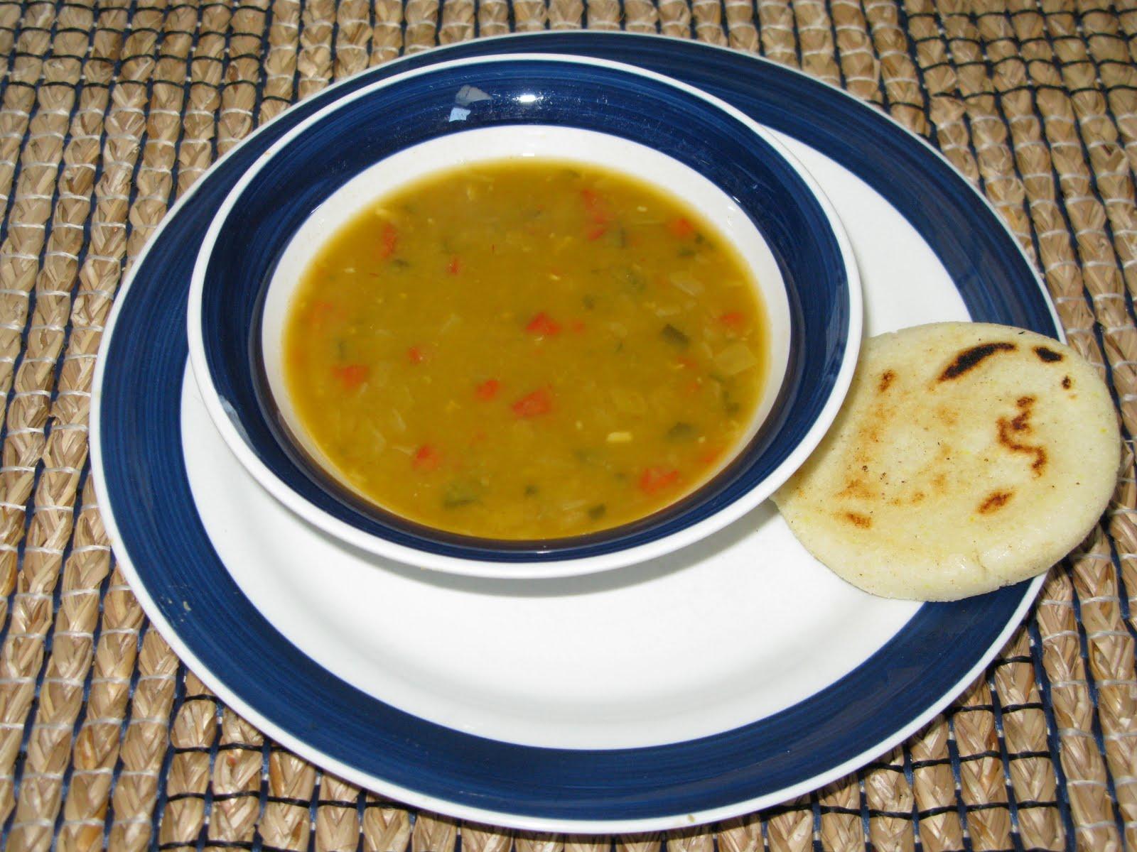 Cocina y recetas de venezuela en la casita de maribri la for Cocina venezolana