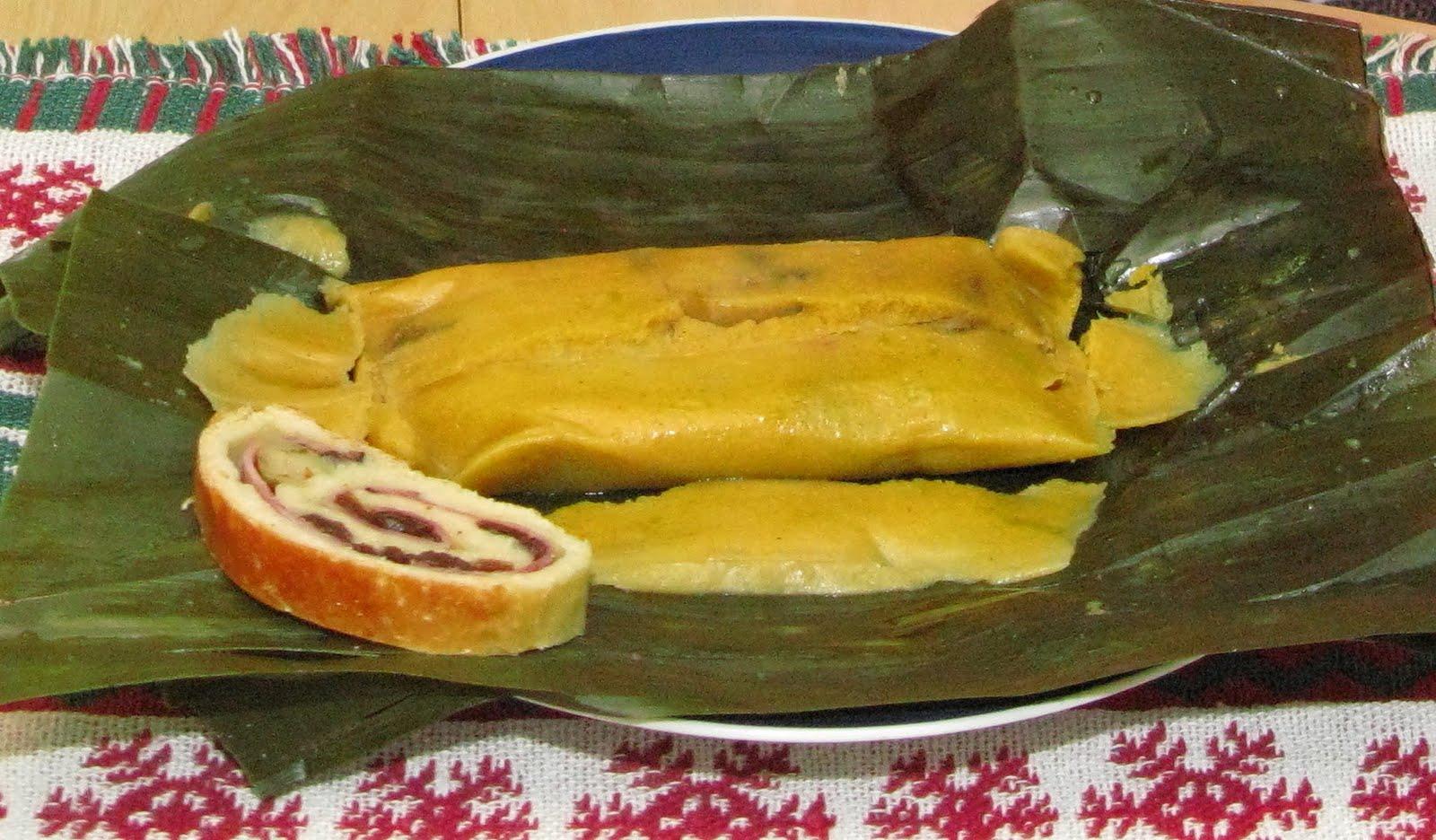 The gallery for plato navideno venezolano for Cocina venezolana