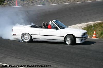 E30 convertible