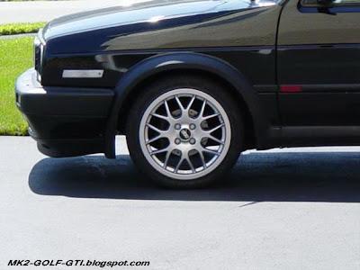 VW GOLF MK2 GTI