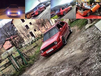 MK2 GOLF GTI 16V