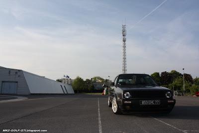 GOLF 2 VR6