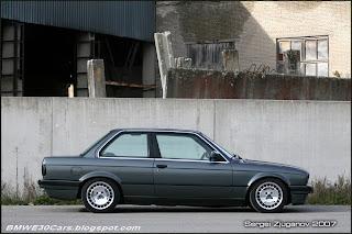 E30 318 Turbo