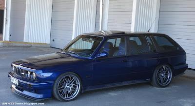 E30 M3 Touring