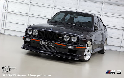 E30 M3 wallpapers