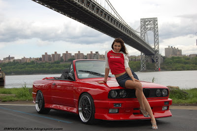 E30 M3 Cabrio wallpapers