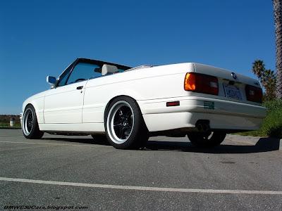 E30 cabrio 325i
