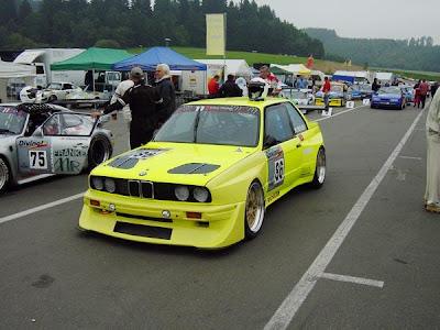 Bmw E30 Cars Bmw E30 V8 Turbo 650 Hp