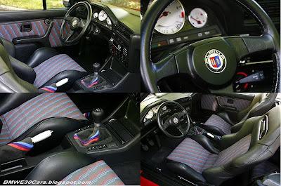 E30 M3 cabrio