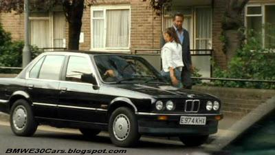 BMW Movies E30