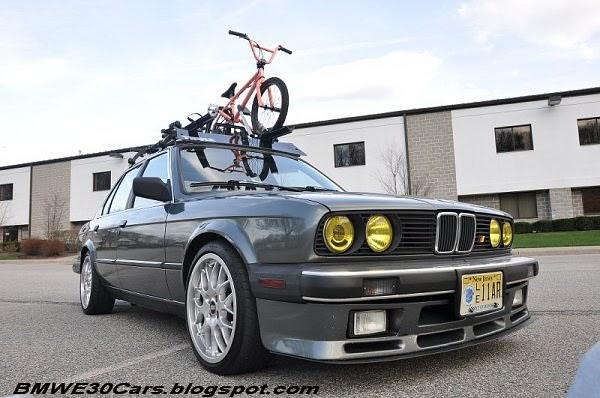 Bmw E30 Cars Bmw E30 Roof Racks