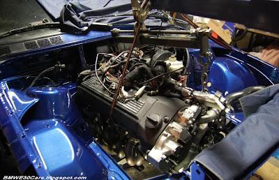 E30 S50b32