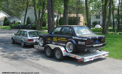 E30 Touring SEDAN