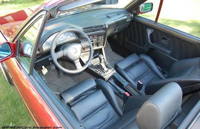 E30 325 Convertible