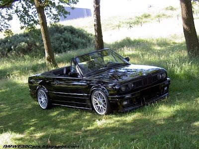 Bmw E30 Cars Bmw E30 M5 Cabrio