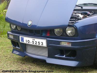 E30 turbo 325