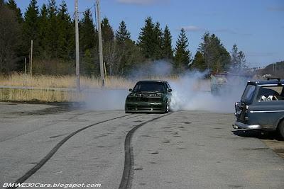 E30 V12 turbo