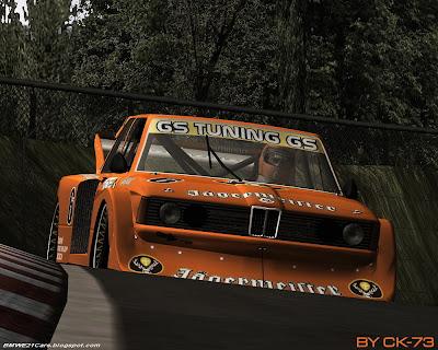 BMW E21 3D