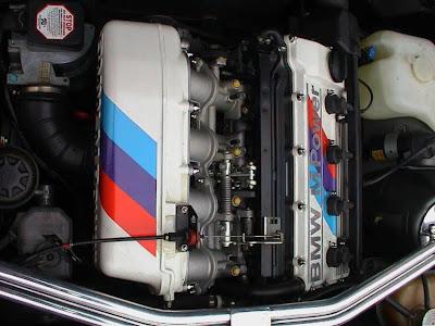E30 M3 evo tuning