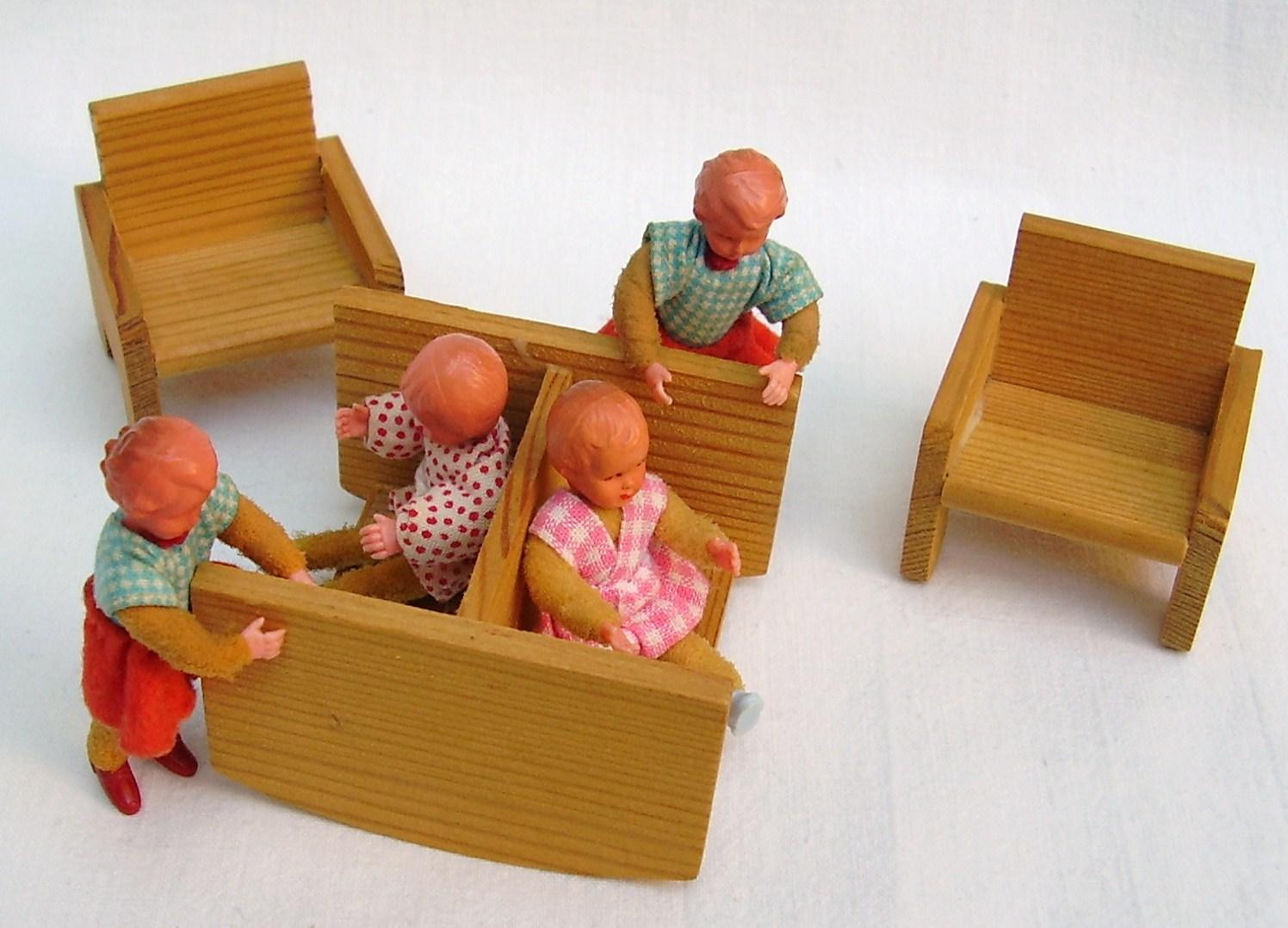 Etagenbett Für Puppenhaus : Blythe berlin das lundby göteborg puppenhaus teil