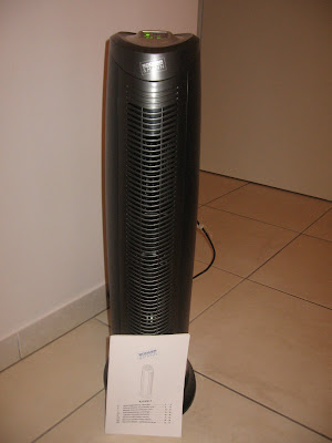 Moving Sale Bodner Amp Mann Air Filter 10 Euros